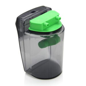 Hizero Replacement Waste Water Tank with Lid