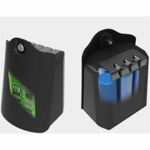 Hizero Replacement Lithium-Ion Battery